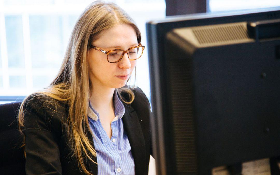 Researcher, EU Public Affairs – Brussels Office