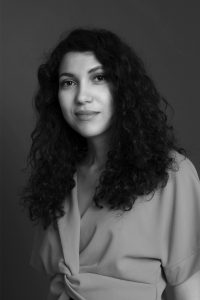 Sara Gharsalli